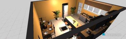 Raumgestaltung My Kitchen in der Kategorie Küche