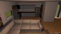 Raumgestaltung Nappaliv2 in der Kategorie Küche