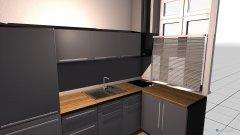 Raumgestaltung Nasza kuchnia in der Kategorie Küche