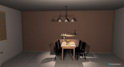 Raumgestaltung neuanfang2 in der Kategorie Küche