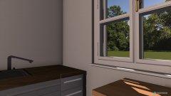 Raumgestaltung Neues Haus KA in der Kategorie Küche