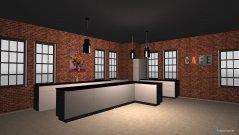 Raumgestaltung noma in der Kategorie Küche