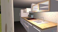 Raumgestaltung Özkan Küche Salon in der Kategorie Küche