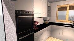 Raumgestaltung ol in der Kategorie Küche
