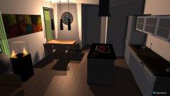 Raumgestaltung omgitm küche 1.3 in der Kategorie Küche