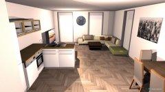 Raumgestaltung omgitm küche insel 170x90 in der Kategorie Küche