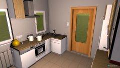 Raumgestaltung oncken in der Kategorie Küche