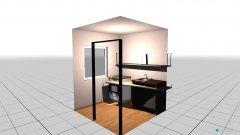 Raumgestaltung OS100 Küche in der Kategorie Küche