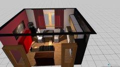 Raumgestaltung Oslip Küche in der Kategorie Küche