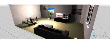 Raumgestaltung Our House in der Kategorie Küche