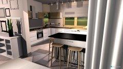 Raumgestaltung p ewaa in der Kategorie Küche