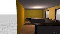 Raumgestaltung palo2 in der Kategorie Küche