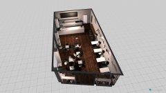 Raumgestaltung Patio 3 in der Kategorie Küche