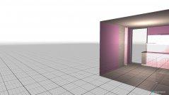 Raumgestaltung Patrik in der Kategorie Küche
