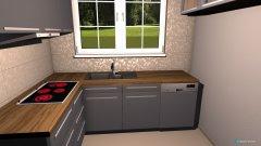 Raumgestaltung phife in der Kategorie Küche