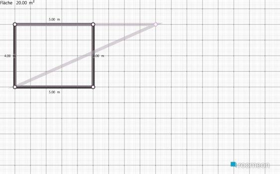 Raumgestaltung pokoj in der Kategorie Küche