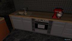 Raumgestaltung Prima Kitchen  in der Kategorie Küche
