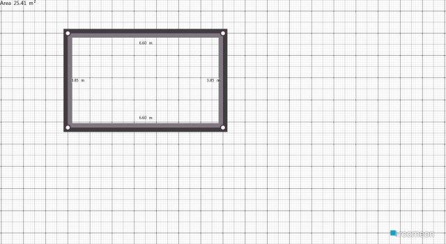 Raumgestaltung project 3 in der Kategorie Küche