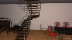 Raumgestaltung Projekt Im Gassl in der Kategorie Küche