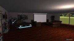Raumgestaltung Pupszimmer in der Kategorie Küche