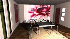 Raumgestaltung PWK3 in der Kategorie Küche