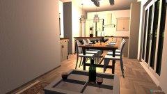 Raumgestaltung Radleigh kitchen in der Kategorie Küche