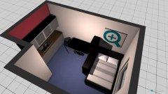 Raumgestaltung Raum 2 in der Kategorie Küche