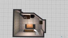 Raumgestaltung Raum  Küche in der Kategorie Küche