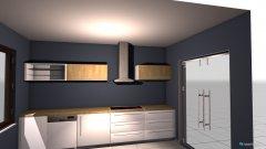 Raumgestaltung Remmelskamp 19 in der Kategorie Küche