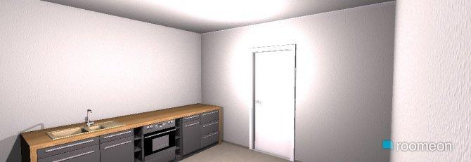 Raumgestaltung Reza in der Kategorie Küche
