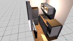 Raumgestaltung rico in der Kategorie Küche