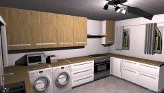 Raumgestaltung RISHI KITCHEN in der Kategorie Küche