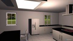 Raumgestaltung ritterstraße Küche in der Kategorie Küche