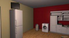 Raumgestaltung Romy Küche  in der Kategorie Küche