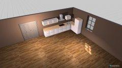 Raumgestaltung Roomeon in der Kategorie Küche