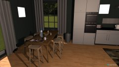 Raumgestaltung rwerwerwer in der Kategorie Küche