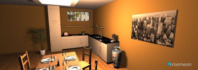 Raumgestaltung S in der Kategorie Küche