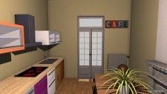 Raumgestaltung Salon willmotte in der Kategorie Küche
