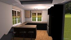 Raumgestaltung saloon in der Kategorie Küche