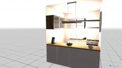 Raumgestaltung sam kitchen in der Kategorie Küche