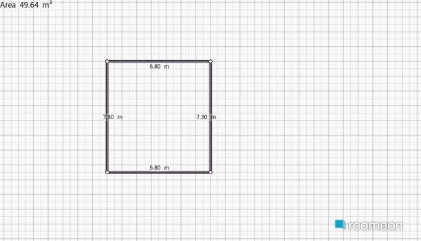 Raumgestaltung Sangotedo1 in der Kategorie Küche