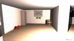 Raumgestaltung sanro wohnung in der Kategorie Küche