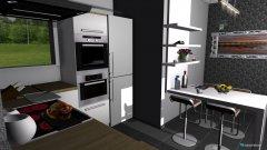 Raumgestaltung sasas in der Kategorie Küche