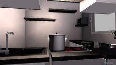 Raumgestaltung Saulheim 1 in der Kategorie Küche