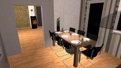 Raumgestaltung schee in der Kategorie Küche