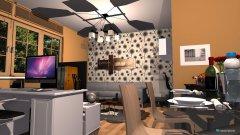 Raumgestaltung Schlafen  in der Kategorie Küche