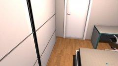 Raumgestaltung Schlafzimmer in der Kategorie Küche