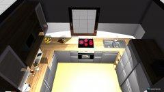 Raumgestaltung Schubert Altheimer  in der Kategorie Küche