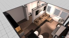 Raumgestaltung SELINA in der Kategorie Küche