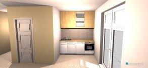 Raumgestaltung sergiu in der Kategorie Küche